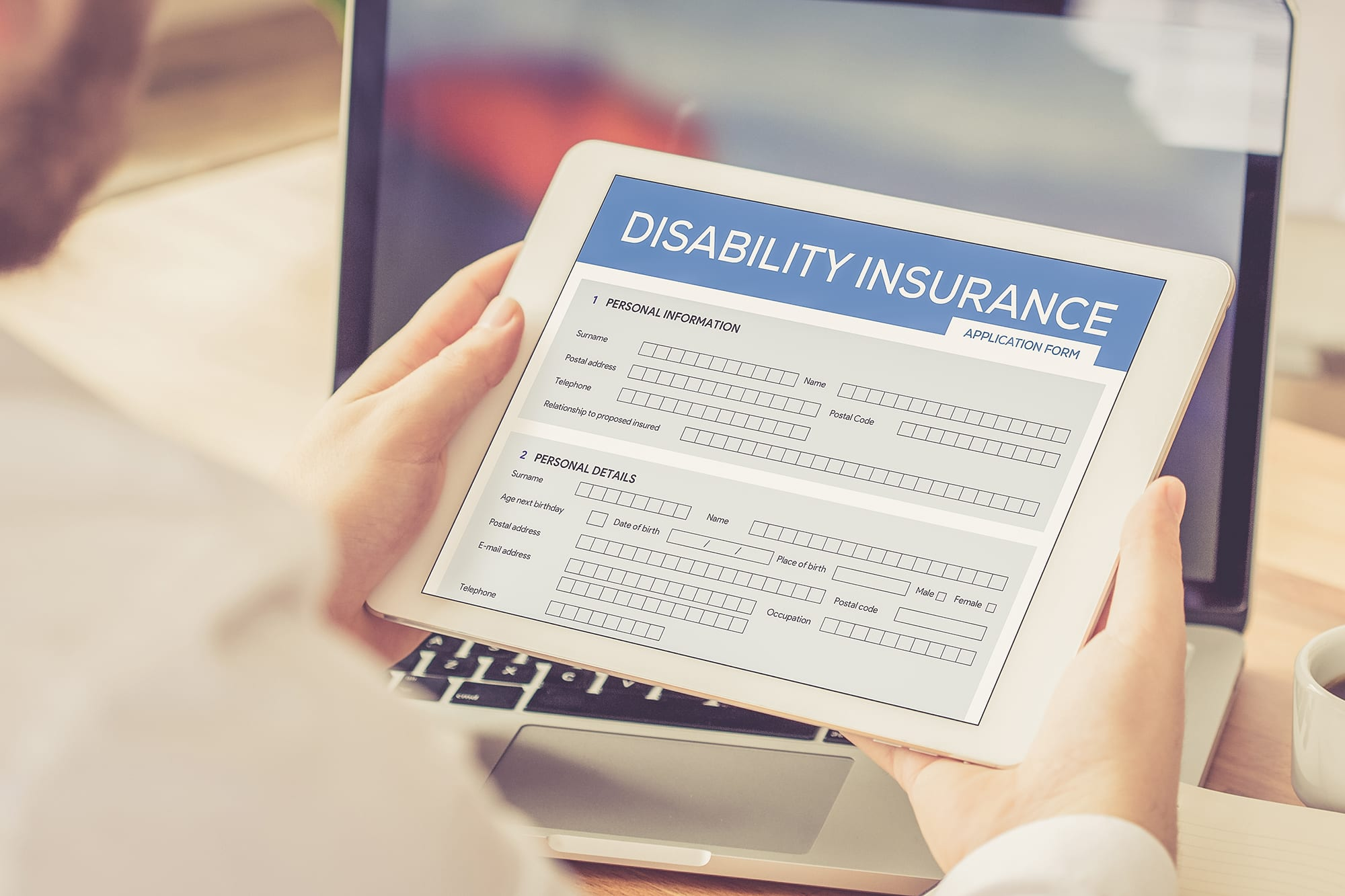 Beware The Doctors Disability insurance Scam