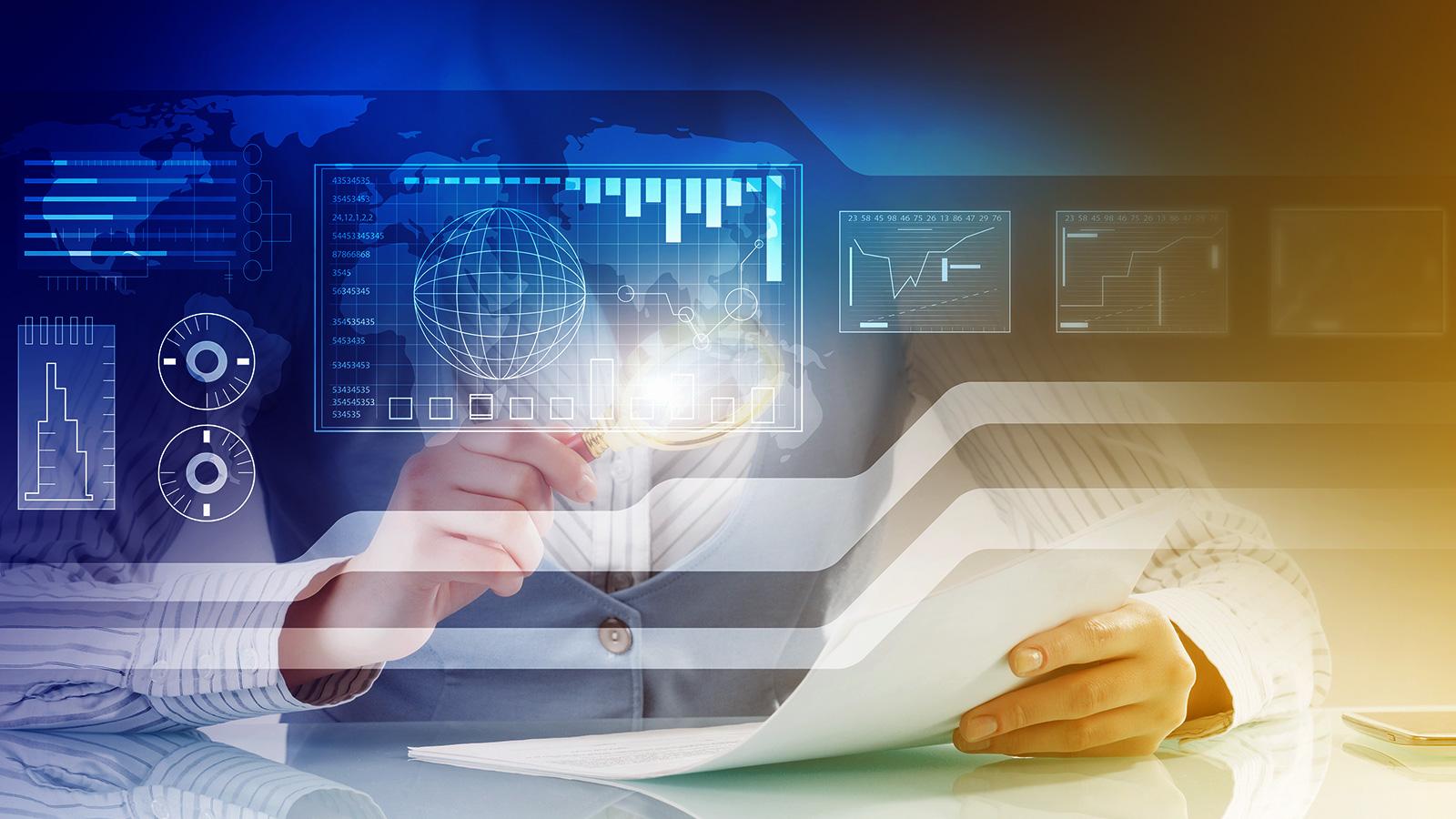 Fusionex International: Unleashing The Ability Of Large Information