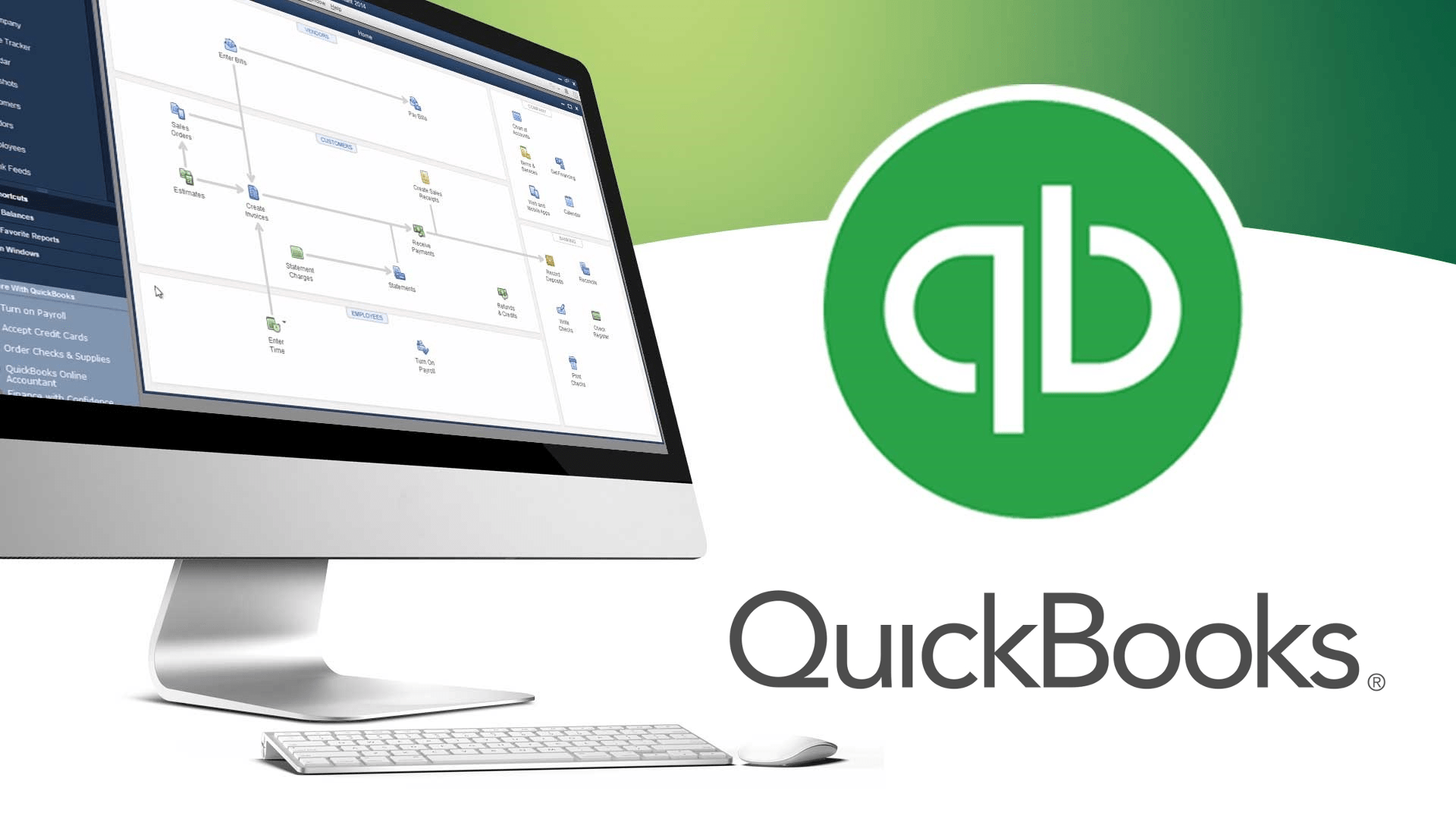 The New Angle On QuickBooks Accountants Launched