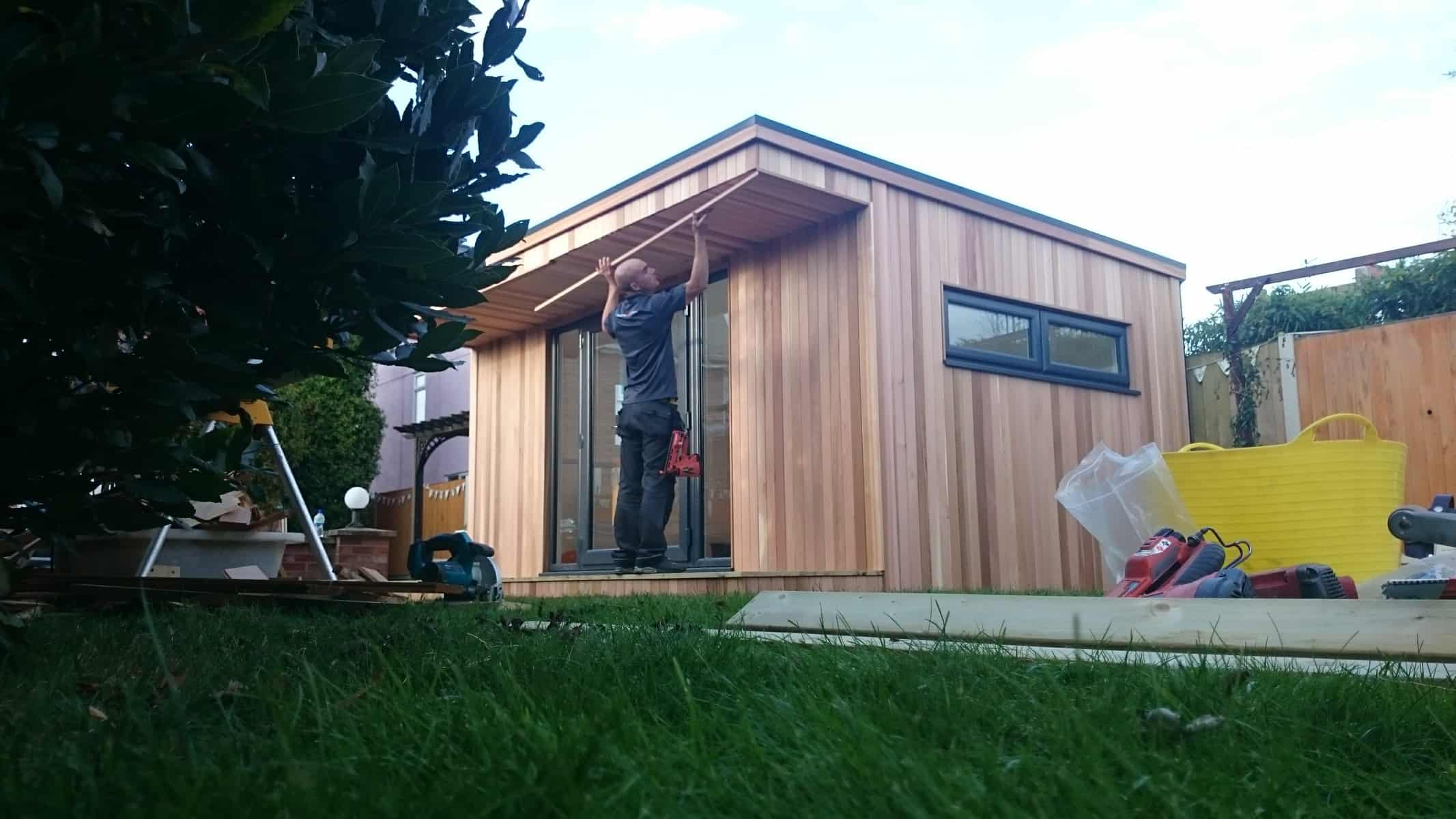 Imagine In Your Insulated Outdoor Room Scotland Skills However Never Stop Enhancing