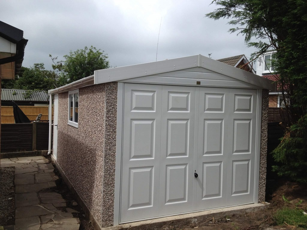 Get Higher Asbestos Garage Removal Prestwick Results By Following Five Easy Steps