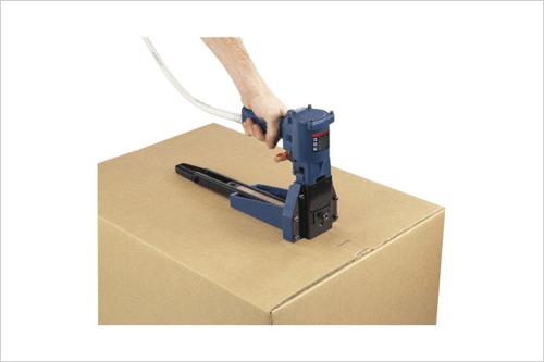The key of Box Stapler Pneumatic